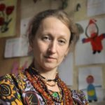 Ирина Кубанцева