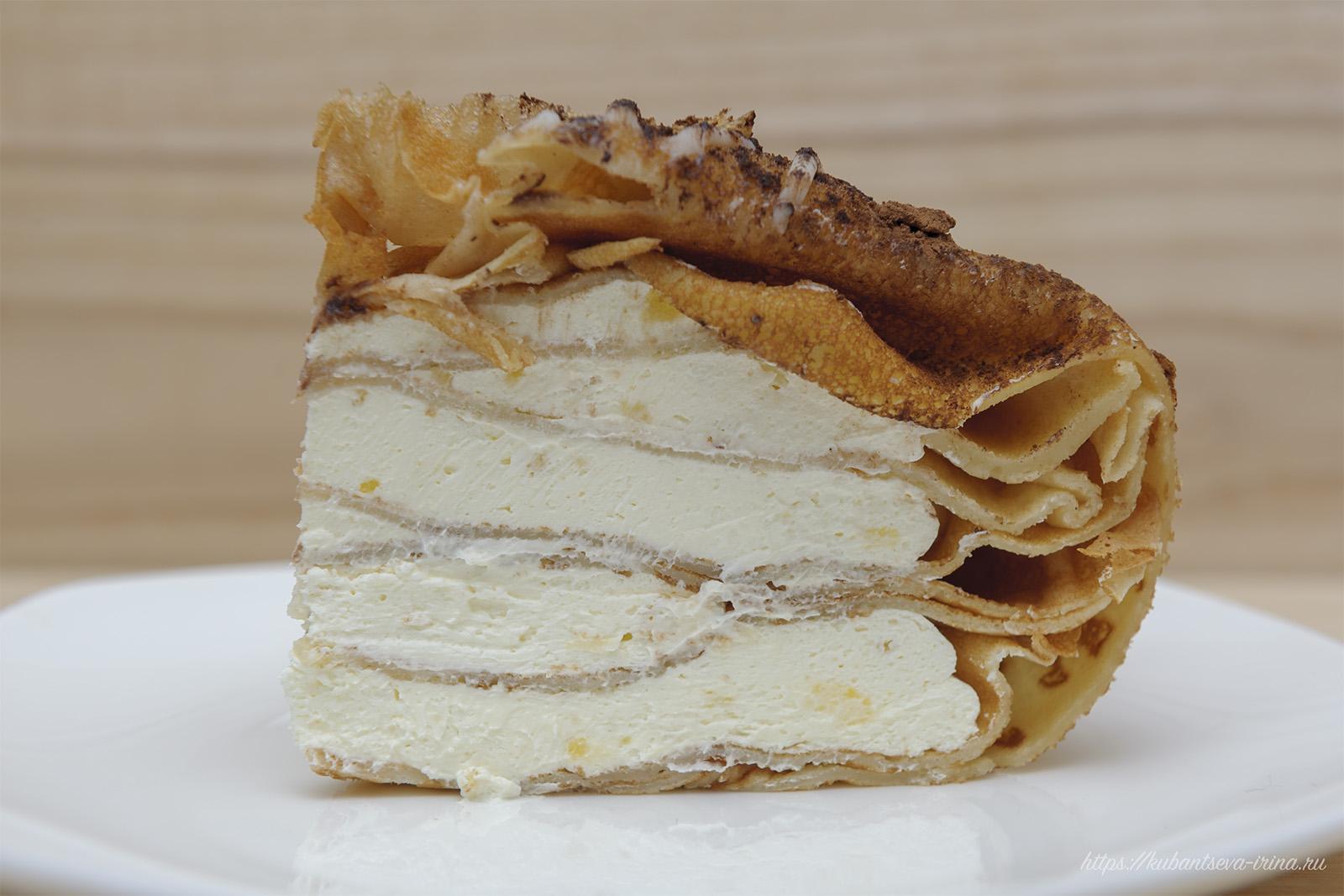 начинка +для блинного торта