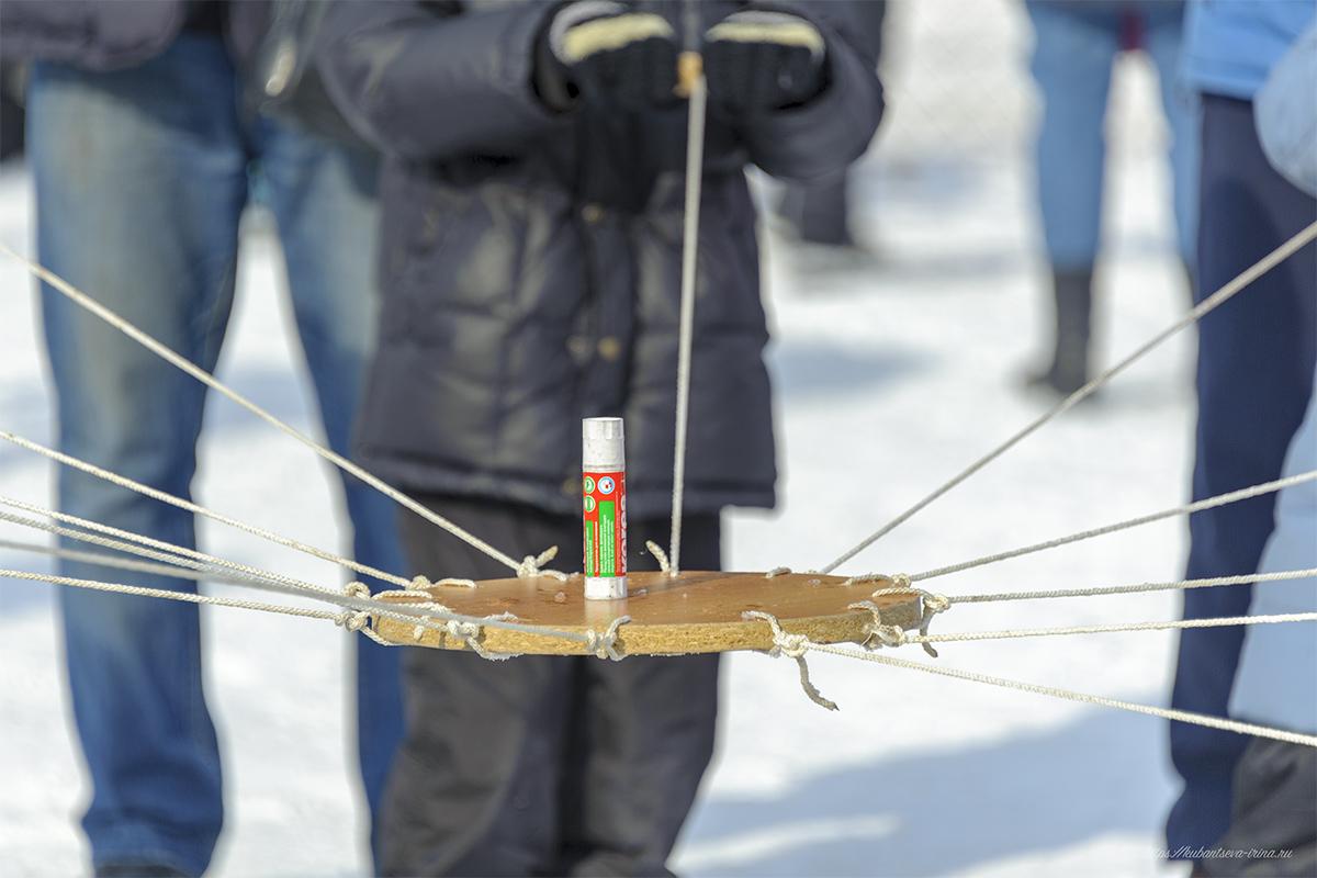 Детские игры на проводы зимы фото
