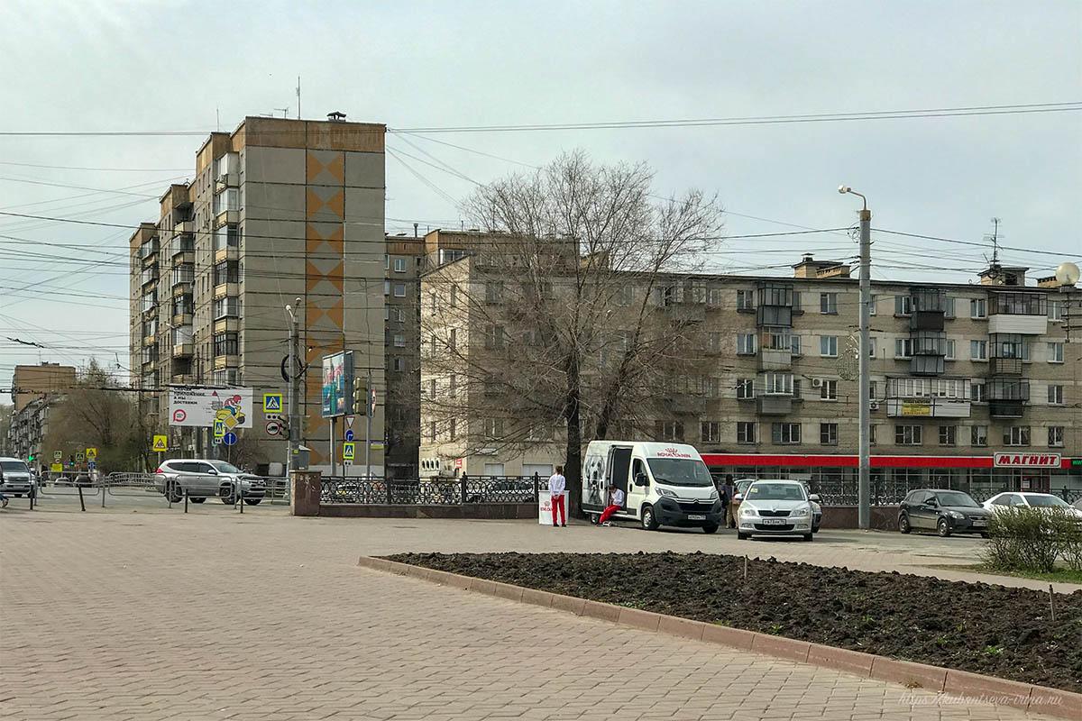 Ветмобиль Роял Канин