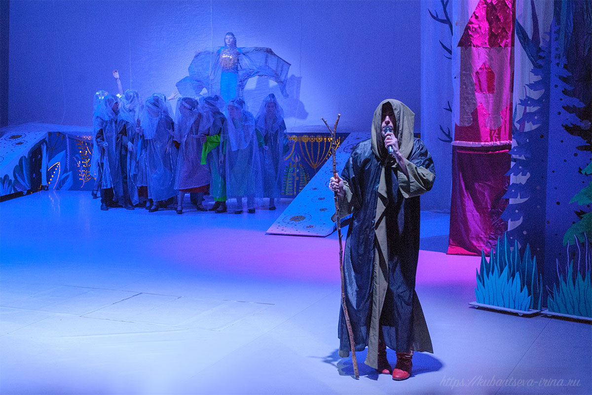 театр спектакли челябинск